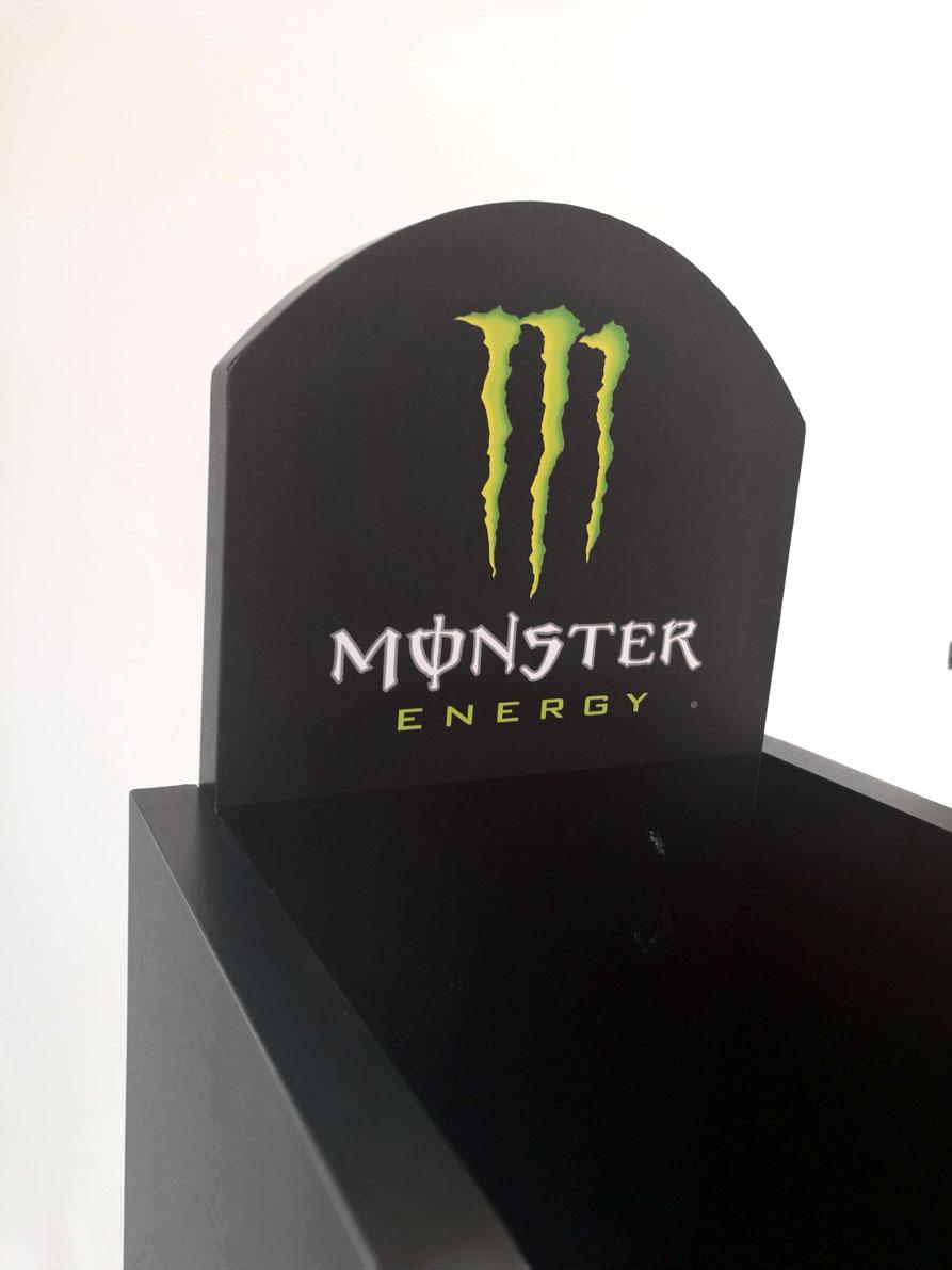 Mueble Monster