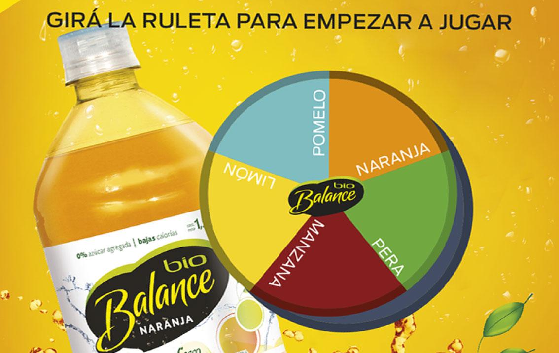App Bio Balance