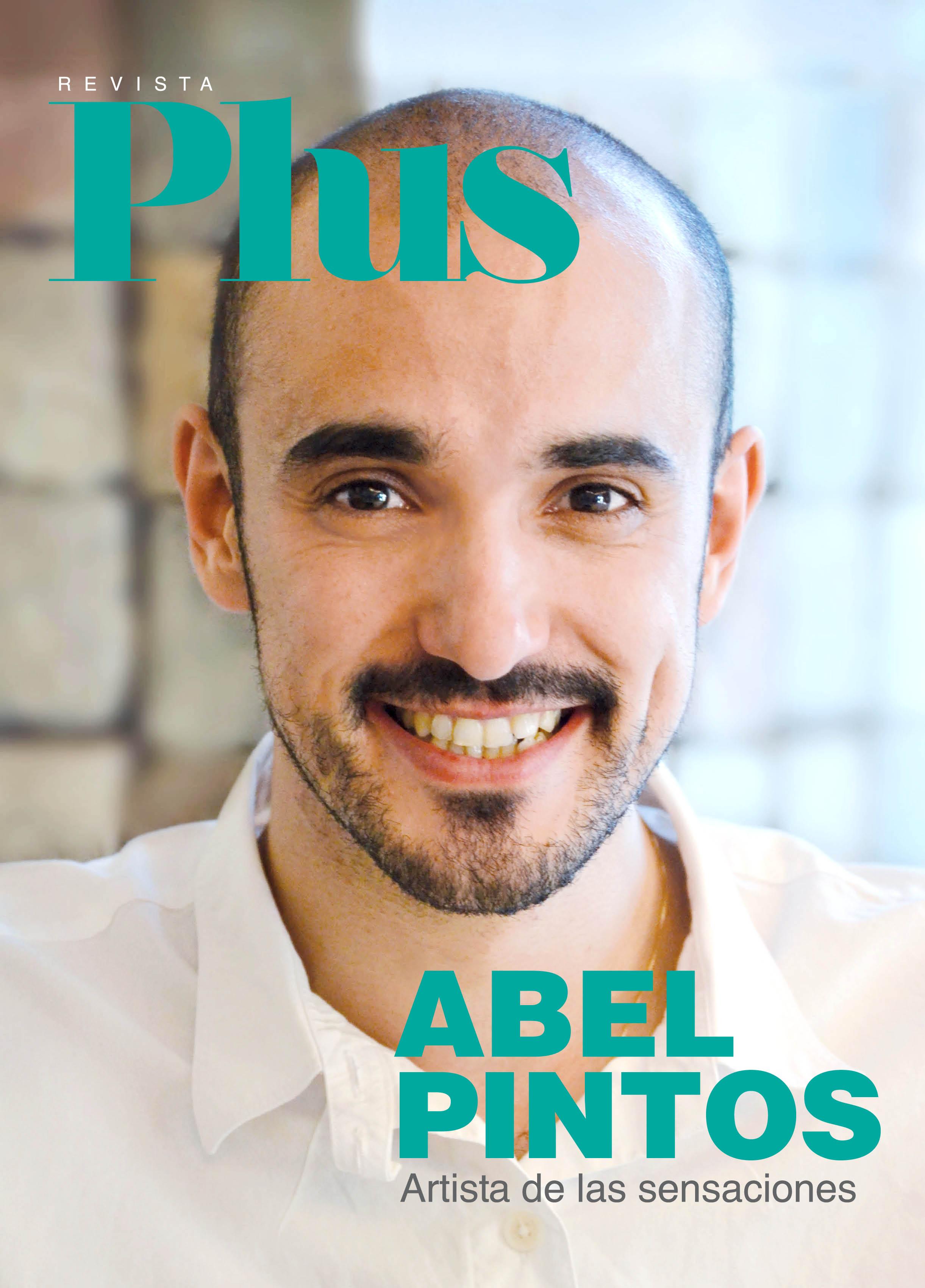 Tapa Revista Plus