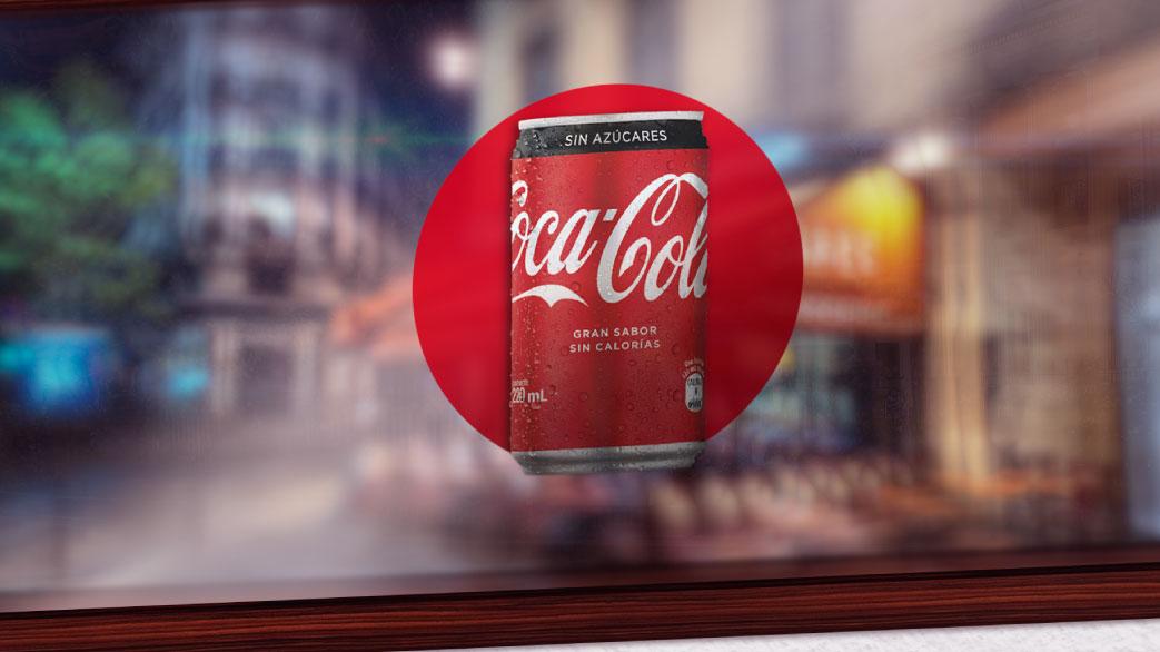 Calco Coca Cola