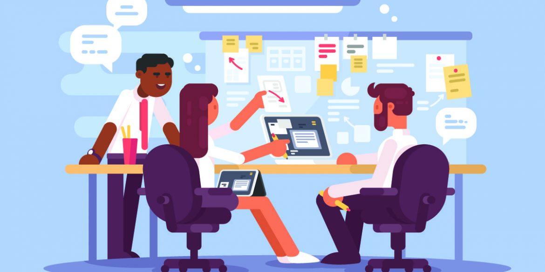 Los 6 errores más frecuentes en la gestión de equipos de venta y sus soluciones